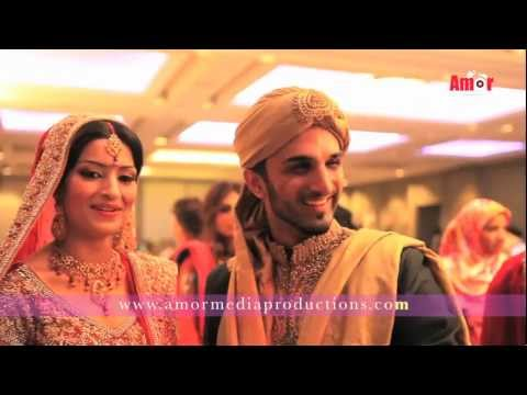 Asian Wedding Video | Pakistani Wedding Video | Muslim Wedding Video