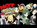 """Pokemon Masters"" -But What Does That MEAN?? 