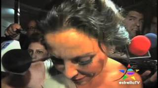 Kate Del Castillo Llora Por La Separación con Aaron Diaz! (Estrellas Hoy)