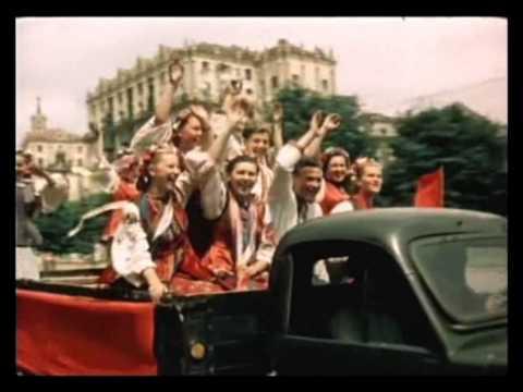 Юрій Гуляєв Києве мій Ukrainian song about Kyiv