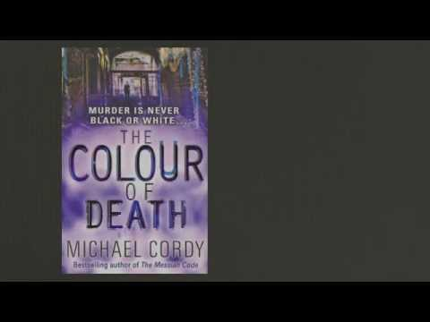 Discover the Colour of Death...