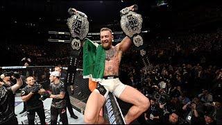 Conor McGregor HighLights 2018 TheNotoriousUFC.