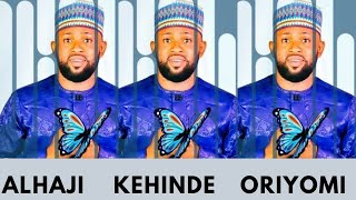 Part 2... my interview with Bro Kehinde Oriyomi on 28-5-2017