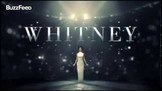 Whitney 2015 First Movie Trailer