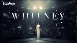 Whitney 2015 First Movie Trailer