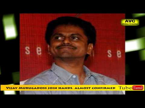 Vijay Murugadoss joined hands