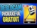 Deblocam PICKAXE-ul GRATIS Marshmello !? - Scena PENTRU EVENT s-a PREGATIT !