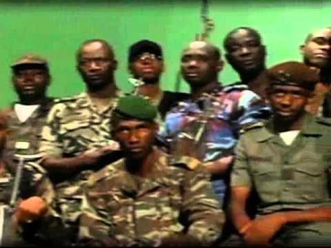 L'arrestation du général Sanogo divise la population Malienne