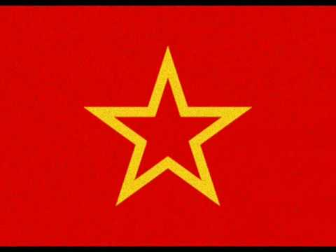 By Russian Red I Love