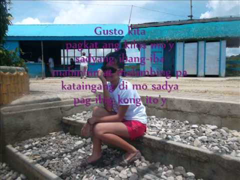 Gusto Kita by Daniel Padilla feat. Khalil Ramos and Enrique Gil [ Cover Photos o
