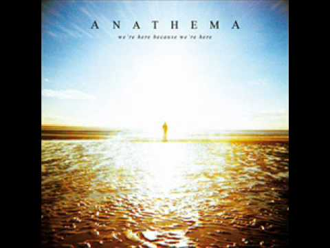 Anathema - Summernight Horizon