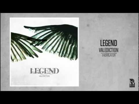 Legend - Fabricator