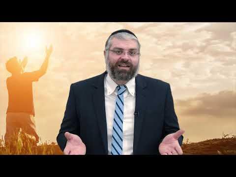 הרב מיכאל כהן - בידיים שלו