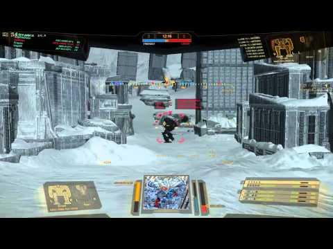 MechWarrior Online - Still on the News |King Crab KGC-000B| 1080p