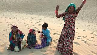 राजस्थानी लोक संगीत - Rajasthani Folk Music- Jaisalmer