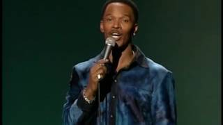 Jamie Foxx  -  I Might Need Security