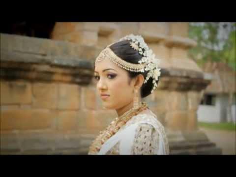 Singithi & Nirmal (Srilankan wedding trailer): Kandy Sri Lanka
