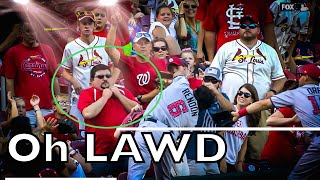 MLB Best Reactions ᴴᴰ