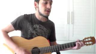 İmagine Dragons - Radioactive (cover)