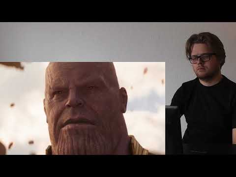 Film Theory: Thanos Was RIGHT!! (Avengers Infinity War) CRAZY REACTION!!!