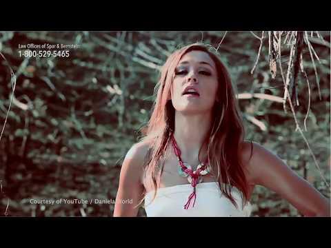Anna Azcona - Daniela Carpio Interview