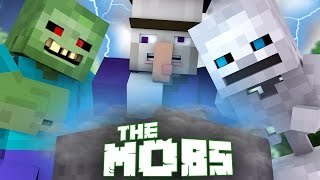 "The Witch | The Mobs Ep.1 ""Minecraft Roleplay"""