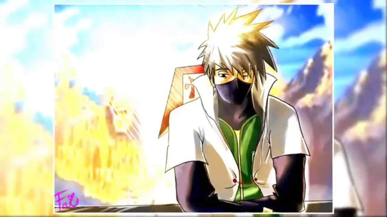 Kakashi The 6th Hokage Naruto 6th Hokage Jacket