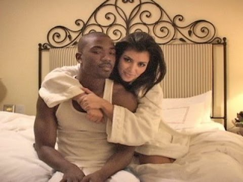 Ray J On Kim K Sex Tape - 'god Did That' video