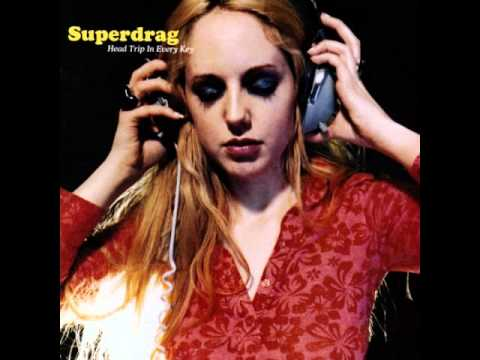 Superdrag - Annetichrist