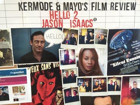 Jason Isaacs interviewed by Simon Mayo