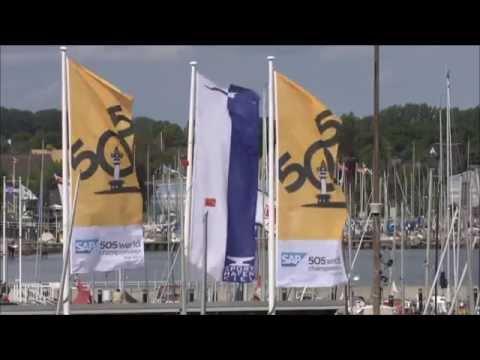 SAP 5O5 World Championship 2014 - Day 4 Live Replay