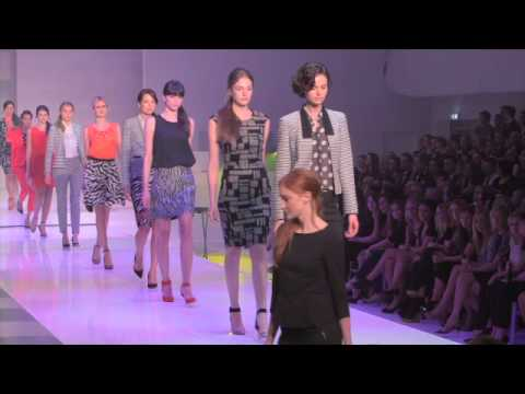 Summer 2013 Catwalk Show - Key Trends
