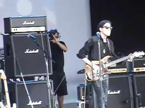 Johnny Winter - Star Spangled Banner
