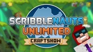 Геймплей Scribblenauts Unlimited (часть 5)