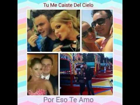 foto de Rio roma Jose luis y su novia melissa YouTube