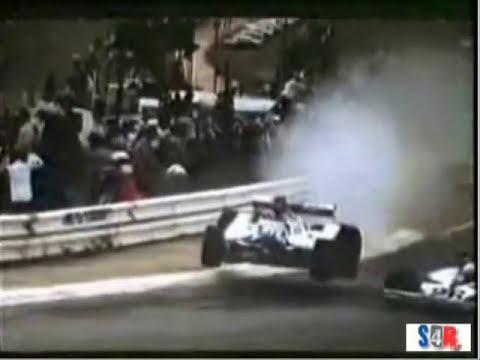 Fallecidos en la Formula 1. Parte 1