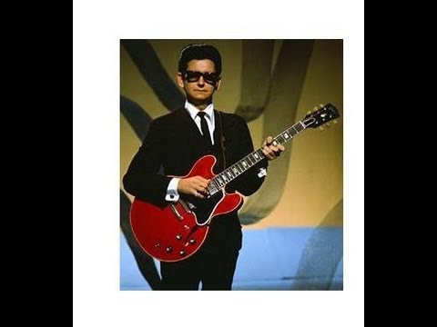 Roy Orbison - All I Have To Do Is Dream