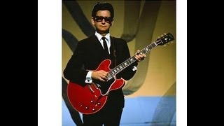 Watch Roy Orbison All I Have To Do Is Dream video