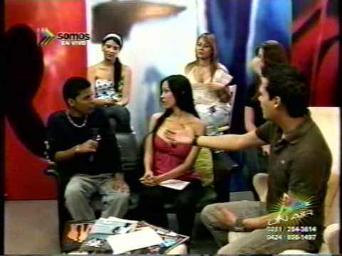 Entrevista Somos Panas 01 Video