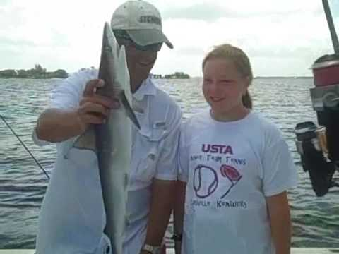 Kids Fishing | Bradenton, FL | Fishing Charters Sarasota