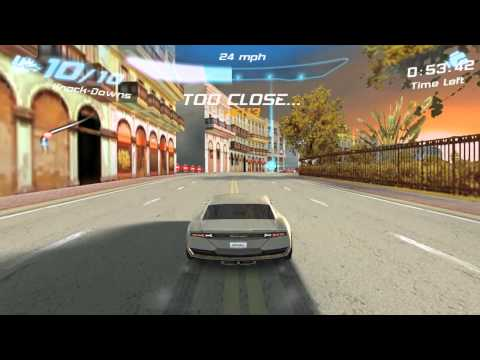 Asphalt 6 Adrenaline: Havana Beat 'em All (720p)