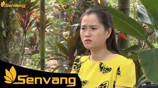 Hài kịch Việt Nam - Hài kịch mới nhất   Sen Vàng 206