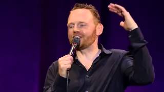 Arnold Schwarzenegger - A Great Man - Bill Burr