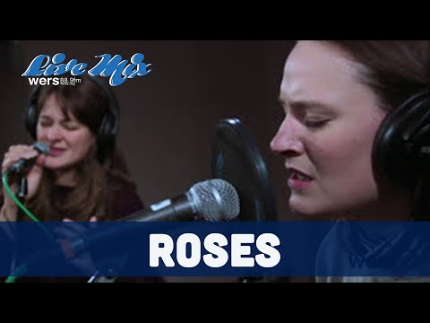 Roses - The Staves