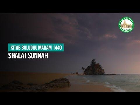 Shalat Sunnah - Ustadz Ahmad Zainuddin Al-Banjary