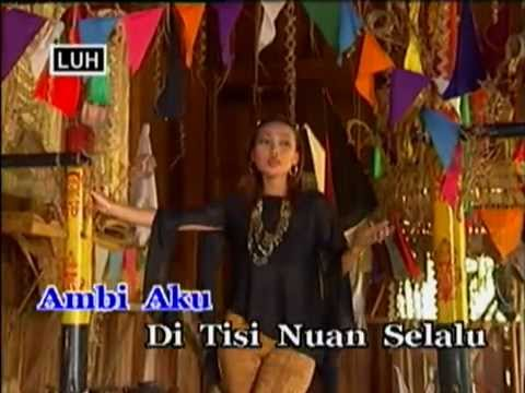 Ambi Aku Sulu - Linda video