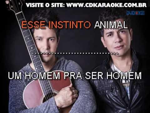 Zé Henrique & Gabriel   Instinto Animal