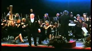 Gounod Faust Serenade Méphistophélès Sergey Magera Conductor Vasyl Vasylenko