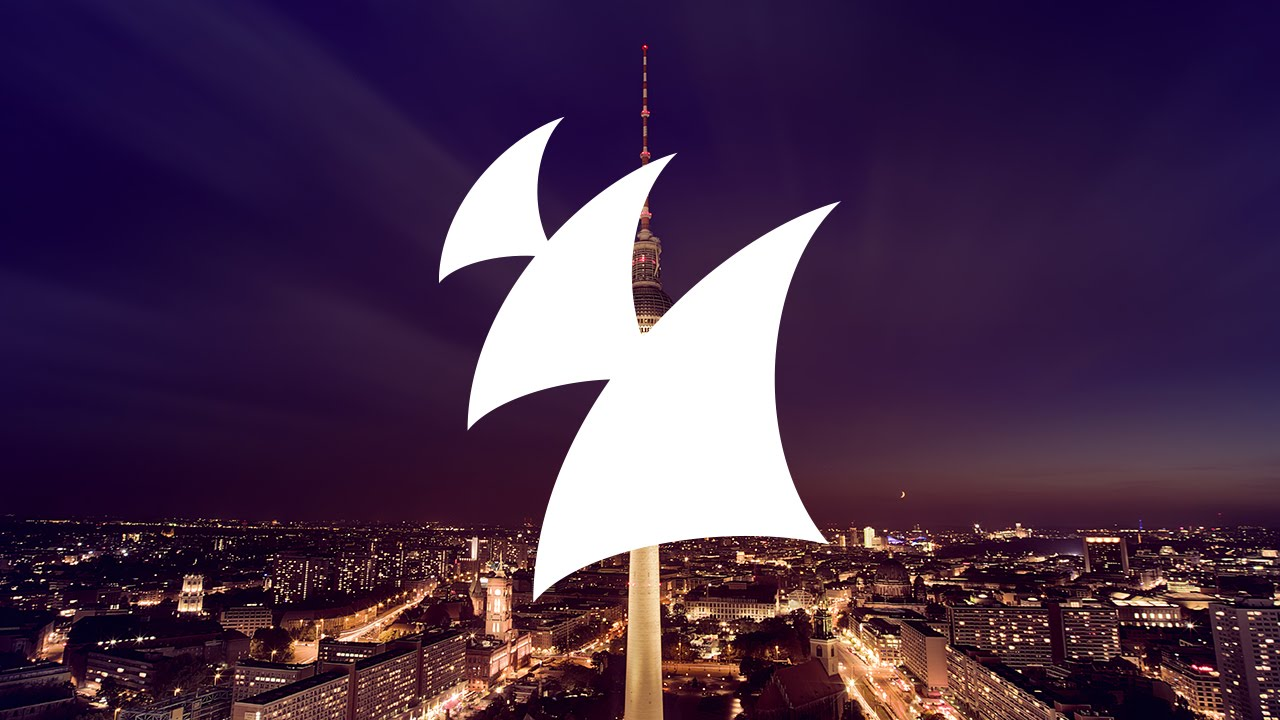 Beyond Borders - Berlin (Mixed by Dave Seaman) [OUT NOW]