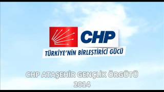 Onur Akın - Güldür Yüzümüzü CHP (Bıktık Vallahi) CHP 2014 Seçim Müziği